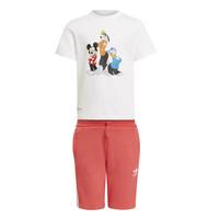 textil Barn Set adidas Originals BONNUR Flerfärgad