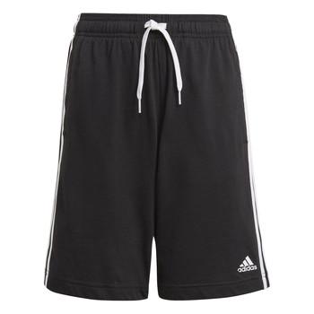 textil Pojkar Shorts / Bermudas adidas Performance CLAKIA Svart