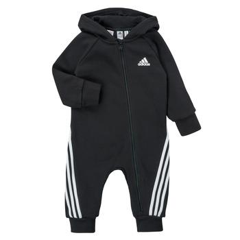 textil Barn Uniform adidas Performance TOMILA Svart