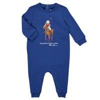 textil Pojkar Uniform Polo Ralph Lauren KATRINA Marin