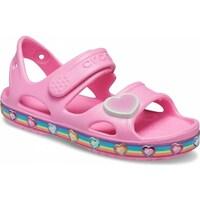 Skor Barn Sandaler Crocs Fun Lab Rainbow Sandal Kids