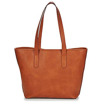 Väskor Dam Shoppingväskor Esprit SHOPPER Brun