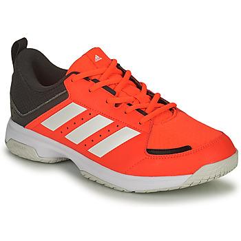 Skor Gymnastikskor adidas Performance Ligra 7 M Röd