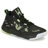 Skor Basketskor adidas Performance PRO N3XT 2021 Svart
