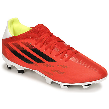 Skor Fotbollsskor adidas Performance X SPEEDFLOW.3 FG Röd