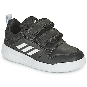 Skor Barn Sneakers adidas Performance TENSAUR I Svart / Vit