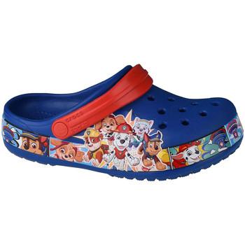 Skor Barn Träskor Crocs Fun Lab Paw Patrol Bleu