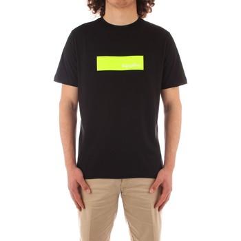 textil Herr T-shirts Refrigiwear JE9101-T27300 BLACK