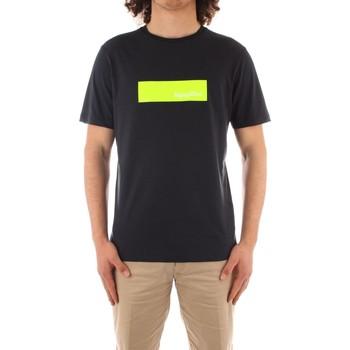 textil Herr T-shirts Refrigiwear JE9101-T27300 BLUE