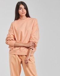 textil Dam Sweatshirts Levi's WFH SWEATSHIRT Rosa