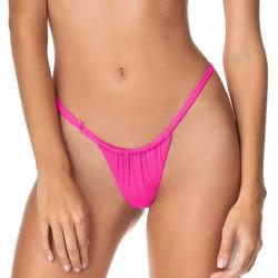 textil Dam Bikinibyxa / Bikini-bh Maaji 3192SCC005 650 Rosa