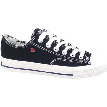 Skor Dam Sneakers Lee Cooper Lcw 21 31 0097L Svarta
