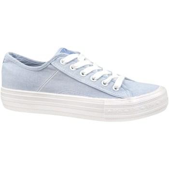 Skor Dam Sneakers Lee Cooper Lcw 21 31 0123L Blå