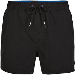 textil Herr Shorts / Bermudas O'neill Pm Cali Panel Svart