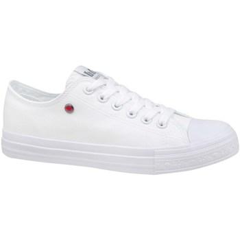 Skor Dam Sneakers Lee Cooper Lcw 21 31 0082L Vit