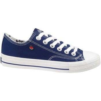 Skor Dam Sneakers Lee Cooper Lcw 21 31 0095L Grenade