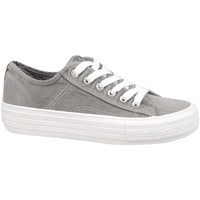 Skor Dam Sneakers Lee Cooper Lcw 21 31 0117L Beige
