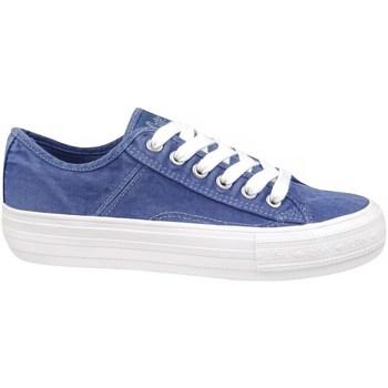 Skor Dam Sneakers Lee Cooper Lcw 21 31 0119L Blå