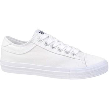 Skor Dam Sneakers Lee Cooper Lcw 21 31 0145L Vit
