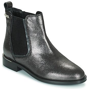 Skor Dam Boots Les Tropéziennes par M Belarbi MYLA Silver