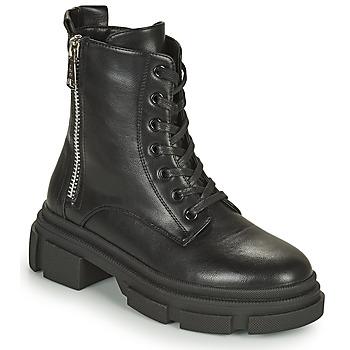 Skor Dam Boots Les Petites Bombes CIANA Svart