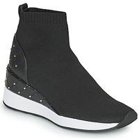 Skor Dam Höga sneakers MICHAEL Michael Kors SKYLE Svart