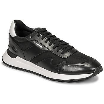 Skor Herr Sneakers MICHAEL Michael Kors MILES Svart