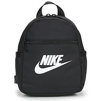 Väskor Ryggsäckar Nike NIKE SPORTSWEAR Svart / Vit