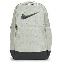 Väskor Ryggsäckar Nike NIKE BRASILIA Grå / Svart