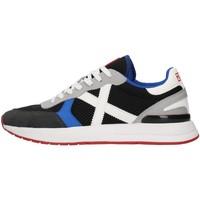 Skor Herr Sneakers Munich 8904014 WHITE