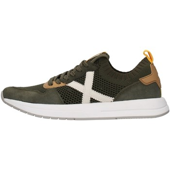 Skor Herr Sneakers Munich 8903013 WHITE
