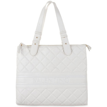 Väskor Dam Shoppingväskor Valentino Bags BIANCO ADA Bianco