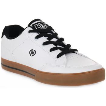Skor Herr Sneakers C1rca AL 50 SLIM WHITE Bianco