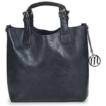 Väskor Dam Handväskor med kort rem Moony Mood PAPE Marin