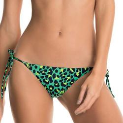 textil Dam Bikinibyxa / Bikini-bh Maaji 2592SCC001 300 Grön
