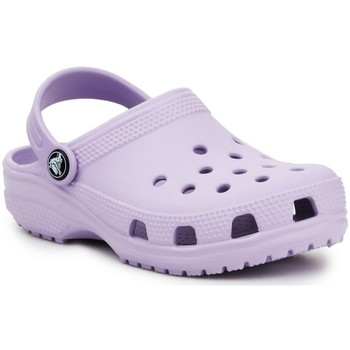 Skor Barn Träskor Crocs Classic Clog K Lila