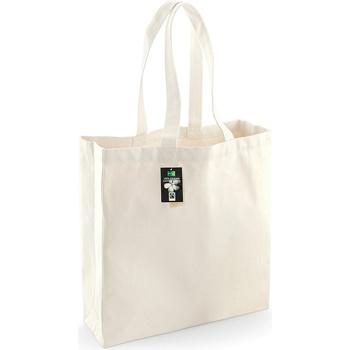 Väskor Shoppingväskor Westford Mill W623 Naturligt