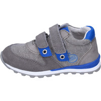 Skor Pojkar Sneakers Enrico Coveri Sneakers BJ975 Grå