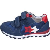 Skor Pojkar Sneakers Enrico Coveri Sneakers BJ976 Blå