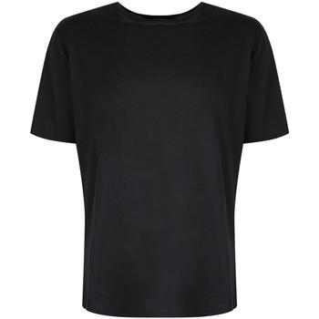 textil Herr T-shirts Antony Morato  Svart