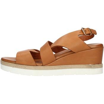 Skor Dam Sandaler Inuovo 121022 Leather