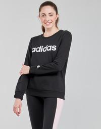 textil Dam Sweatshirts adidas Performance WINLIFT Svart
