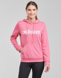 textil Dam Sweatshirts adidas Performance WINLID Rosa