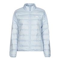textil Dam Täckjackor adidas Performance WESSDOWN Blå