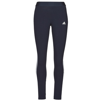 textil Dam Leggings adidas Performance WESLEG Bläckfärgad / Legend