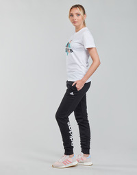 textil Dam Joggingbyxor adidas Performance WELINFL Svart