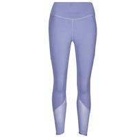 textil Dam Leggings adidas Performance YOGA 78T Violett