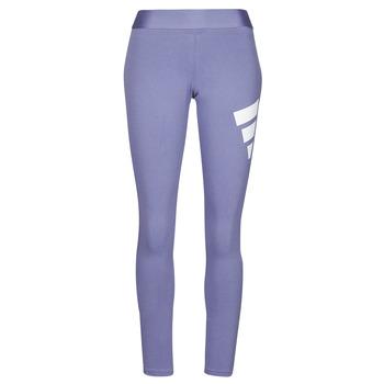 textil Dam Leggings adidas Performance WIFIEB LEGGING Violett