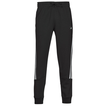 textil Herr Joggingbyxor adidas Performance M FI 3S PANT Svart
