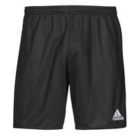 textil Herr Shorts / Bermudas adidas Performance PARMA 16 SHO Svart
